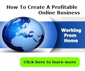 Building A Business From Home, regina